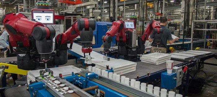 El Desempleo y la Tecnología - SIPAB - Sector Industrial Planificado de  Almirante Brown